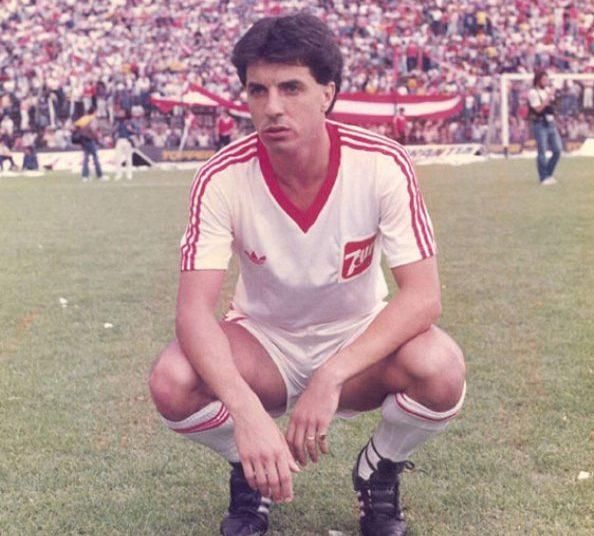 Pepe Castro y aquel Argentinos Juniors que abrazó la gloria