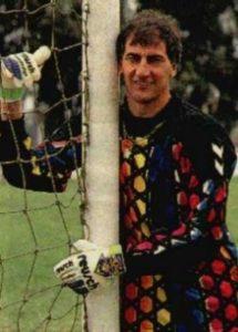 Pedro Catalano, 1993.