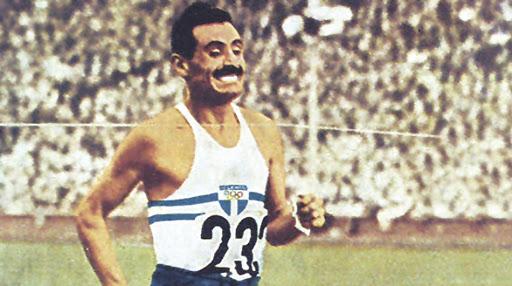 Delfo Cabrera: del oro olímpico en Londres a la persecución por peronista