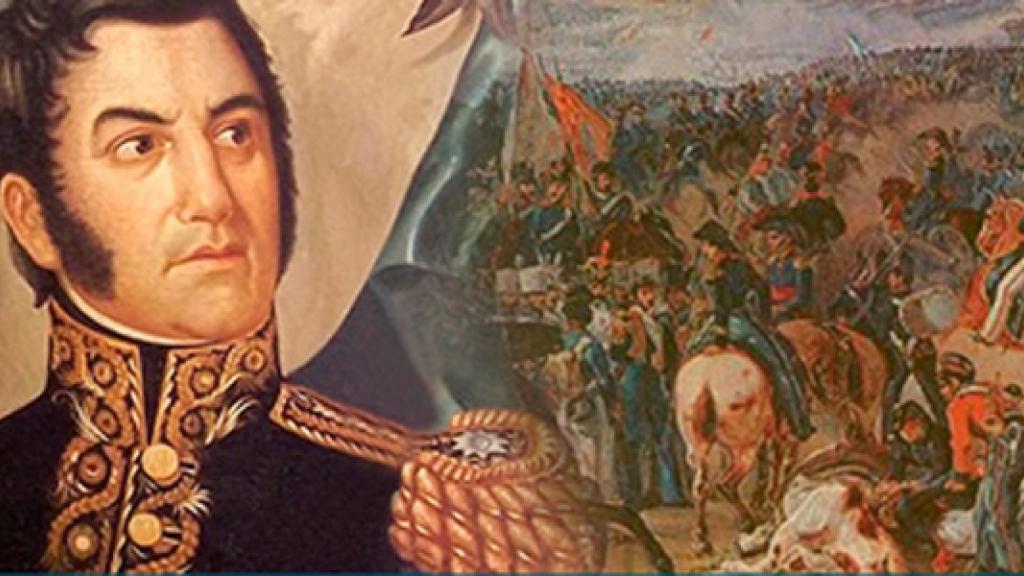 San Martín, el estadista detrás del militar – Radio Gráfica