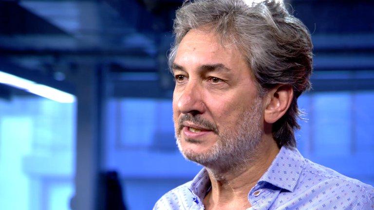 """Sergio Federovisky: """"Es momento de desarrollar proyectos sustentables que dañen el ambiente lo menos posible"""" – Radio Gráfica"""